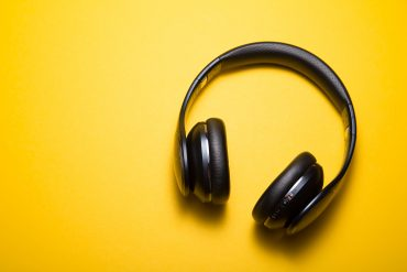 10 podcast jeg lytter til, digital markedsføring, digitalt opdateret, digitalt nyhedsbrev